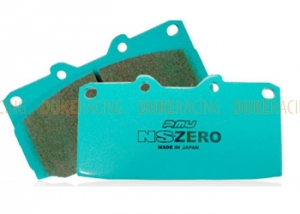 Тормозные колодки Project Mu NS-Zero F304 (передние) Honda Accord Civic Odyssey Edix Stepwgn Stream