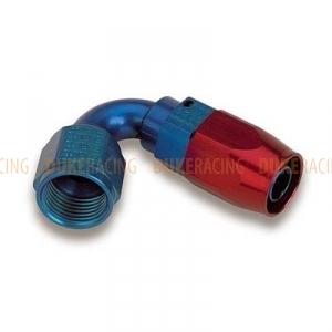 Фитинг для соединения концов шланга AN16 120 градусов