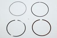 Кольца поршневые Toda 92.5мм EJ20, комплект