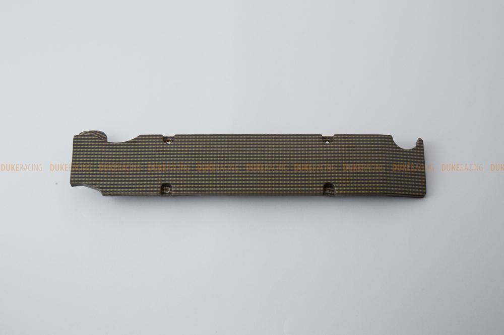 Крышка свечных отверстий Spoon карбоновая, Honda S2000 AP1