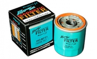 Масляный фильтр Project Mu HO-Hyper oil magnetic filter MF02 для Nissan, Honda, Mitsubishi, Subaru, Project Mu