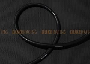 Шланг силиконовый вакуумный 6 мм черный