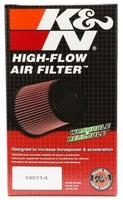 K&N Универсальный воздушный фильтр High-Flow Air Filter конический круглый RC-5100, K&N