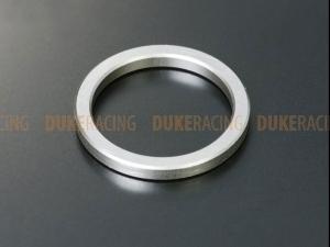 J's Racing Распорное кольцо 4.09мм для S2000
