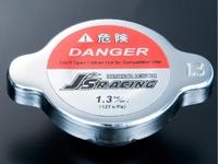 Крышка радиатора J's Racing Type S на автомобили Honda, J's Racing