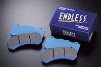 Тормозные колодки Endless ME20 (CC40) RCP118 17.5мм зад Nissan GT-R R35, Endless