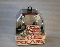 Лампы галогенные Polarg Super Beam Halogen Clear C-118 H7 12V 55W(100W) 3300K, Polarg