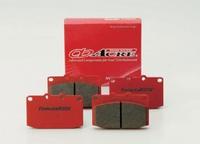 Тормозные колодки Acre Formula800c 590 (F306) Honda Integra, Acre