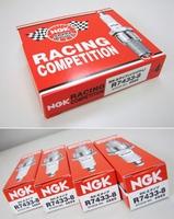 Свеча зажигания NGK Racing R7433 Honda калильное число 9 - комплект 4шт, NGK
