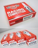 Свеча зажигания NGK Racing R7434 Toyota 2JZ калильное число 9 - комплект 6шт, NGK