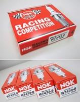 Свеча зажигания NGK Racing R7438 калильное число 10 - комплект 4шт, NGK