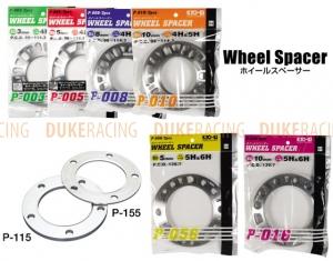Колесные проставки KYO-EI Wheel Spacer 10мм