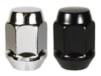 Колесные гайки KYO-EI Lug nuts M12x1,5 1шт черные, KYO-EI