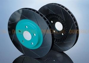 Project Mu передние тормозные диски SCR D320мм Mitsubishi EVO V-IX SCRM045