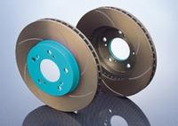 Тормозные диски Project Mu SCR Pure Plus передние D276мм Mitsubishi Airtrek, EVO IV-IX, Project Mu