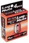 Колесные гайки KYO-EI Lug nuts 19hex M12x1,5 4 шт черные