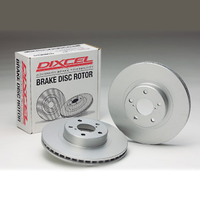 Тормзные диски Dixcel PD type PD Fr. ECR33 Type-M 295x36 PD3212005S, Dixcel