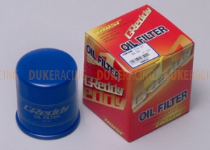 Фильтр масляный GReddy OX-02 для Toyota 1/2JZ, 1G
