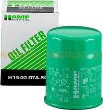 Масляный фильтр Honda оригинальный HAMP Synergy H1540-RTA-5057
