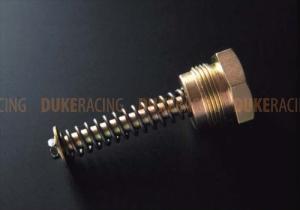 Tomei Клапан для снижения температуры моторного масла Mitsubishi EVO IV-IX, X