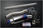 Система выпуска Tomei Expreme Ti Titanium Muffler Mitsubishi EVO X 4B11