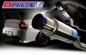 Система выпуска Tomei Expreme Ti Titanium Muffler Mitsubishi EVO VII-IX 4G63