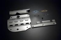 Перегородка для масляного поддона Tomei, Mitsubishi EVO VIII-IX 4G63, Tomei