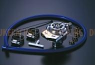 Блоу-офф клапан SARD R2D2 универсальный