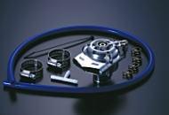 Блоу-офф клапан SARD R2D2 универсальный, SARD