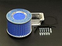 SARD Воздушный фильтр Sports EX+ универсальный L(T) 59924, SARD