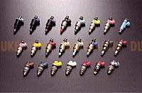 Инжекторы SARD 650сс,  Nissan Skyline (R32), Mazda RX-7 (FC3S)