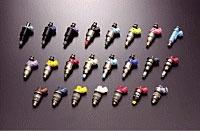 Инжекторы SARD 650сс,  Nissan Skyline (R32), Mazda RX-7 (FC3S), SARD