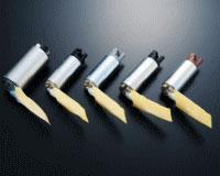 Разъем для топливного насоса SARD 265л/165л/130л, SARD