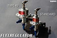 Топливный регулятор SARD Type RJ AN#6, SARD