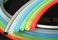 SARD Силиконовые шланги диаметр 6х2 красные