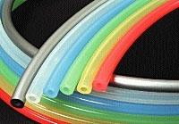 SARD Силиконовые шланги диаметр 4х2 синие, SARD