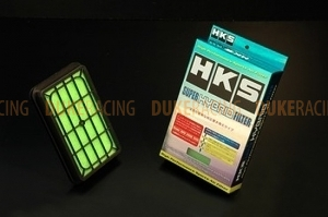 HKS Super Hybrid Filter M-size для Honda Integra, S-MX, HR-V, CR-V, Civic (EK) 70017-AH004