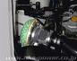 HKS Воздушный фильтр универсальный Super Power Flow Reloaded 200-100мм c