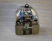 Лампы галогенные Polarg B1 Hybrid Halogen Two M-46 9006(HB4) 12V 55W(110W) 4500K, Polarg