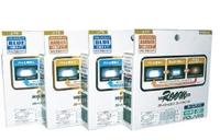 Лампы светодиодные Polarg high power LED 3 mode L Type J-73 оранжевые, Polarg
