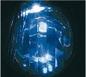 Лампы светодиодные LED J-02 T10 12V синие 2шт