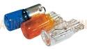 Лампы дополнительные Polarg B1 Hybrid Lens Type L2 T10 12V 5W оранжевые