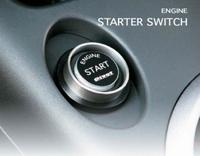 Pivot Кнопка включения стартера двигателя 20мм ESS-W, Pivot