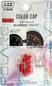 Колпачки для ламп T5 Polarg Color cap 322 красные