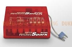 Стабилизатор зажигания Pivot Razin Spark S