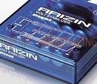 Стабилизатор напряжения с дополнительным заземлением Pivot Raizin