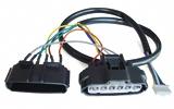 Pivot Провода для контроллера дроссельной заслонки THR TH-4A, Pivot