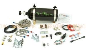 DEI Система закиси азота Wet Nitrous System EFI для 4, 6 -ти цилиндровых двигателей