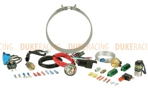 DEI Комплект аксесуаров для системы закиси азота Nitrous Pro-Accessories Kit-EFI