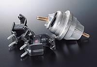 TRD Подушки двигателя, передние на Toyota Supra 2JZ-GE, 2JZ-GTE, TRD
